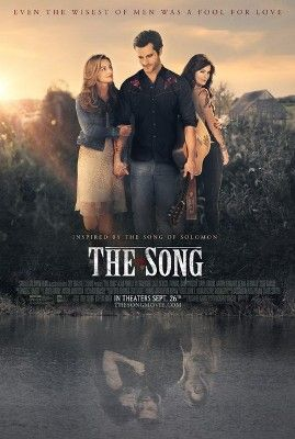 The Song(2014).avi AC3 DvdRip - ITA