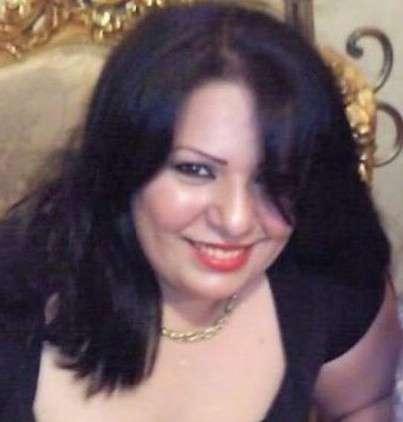 مدام شاهيناز من مصر 40 سنة مطلقة أرغب فى الزواج من رجل جاد