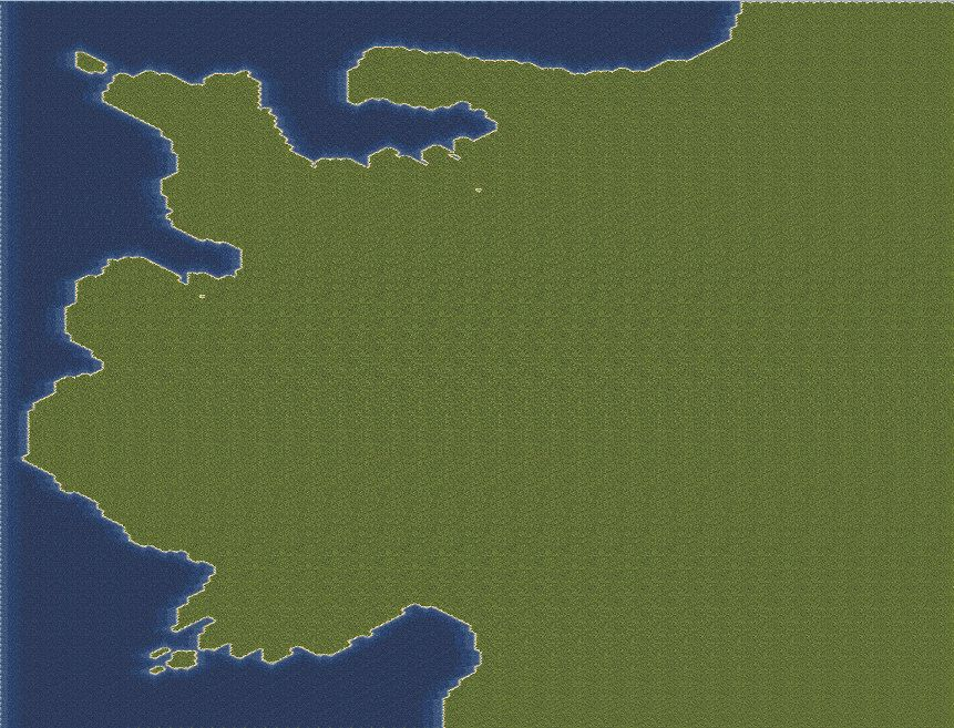 Calradia map help civfanatics forums here is a very quick test run using the bmp import function in quintillus editor gumiabroncs Choice Image