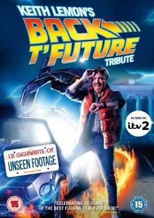 ������� Lemons Future Tribute DVDRip