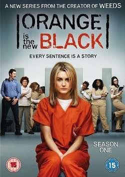 Orange is the New Black | Sezon 1-2-3 | Tüm Bölümler