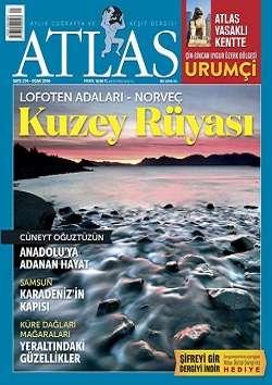 atlas dergisi ocak 2016 indir