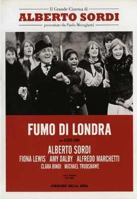 Fumo di Londra (1966) Dvd5 Copia 1:1 ITA