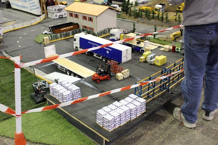 avignon model show 2015 camions rc fr. Black Bedroom Furniture Sets. Home Design Ideas