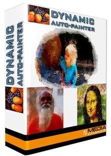 dynamic auto painter pro 5.0.3